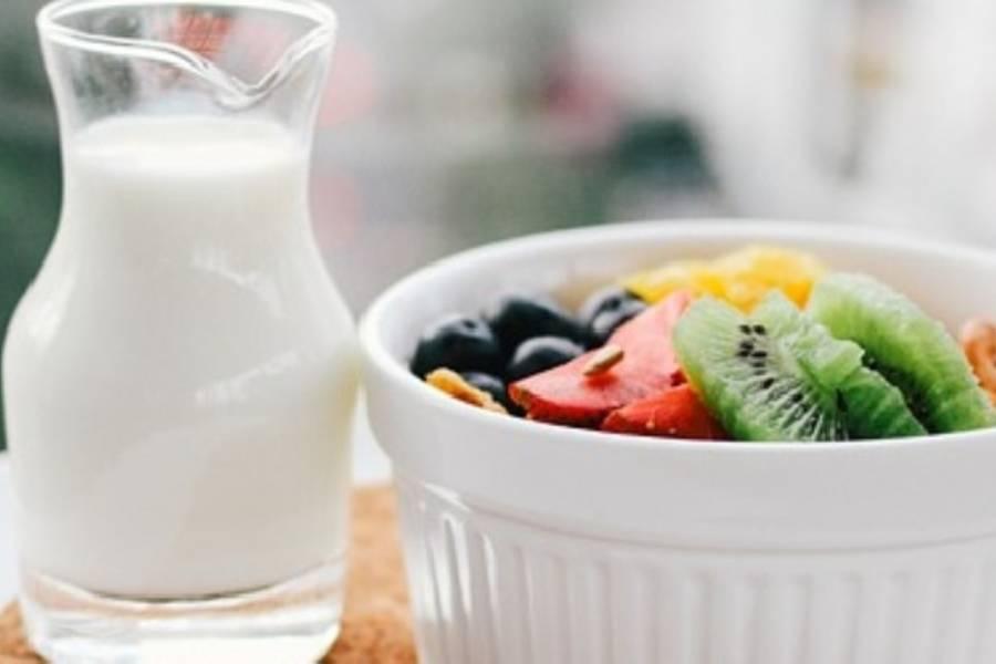 dieta latte